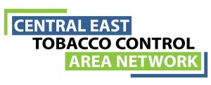 central east tobacco control area network