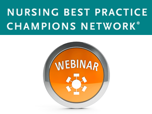 RNAO Best Practice Champions Workshop