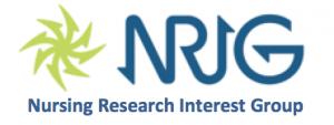 RNAO NRIG logo