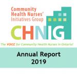 CHNIG Report